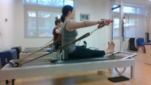 What is the Pilates Reformer?